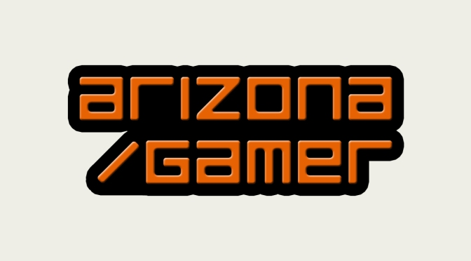 Welcome to Arizona Gamer!