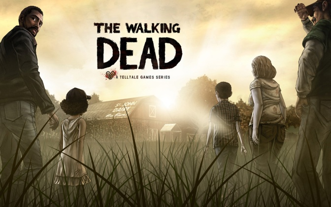 5 zombie games to satisfy your Walking Dead cravings