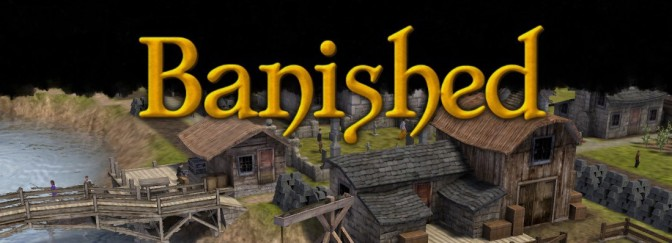 Arizona Gamer reviews Banished