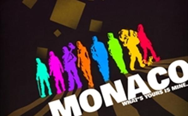 Arizona Gamer reviews Monaco