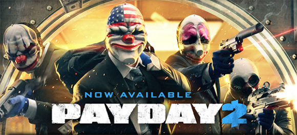 Arizona Gamer reviews Payday 2