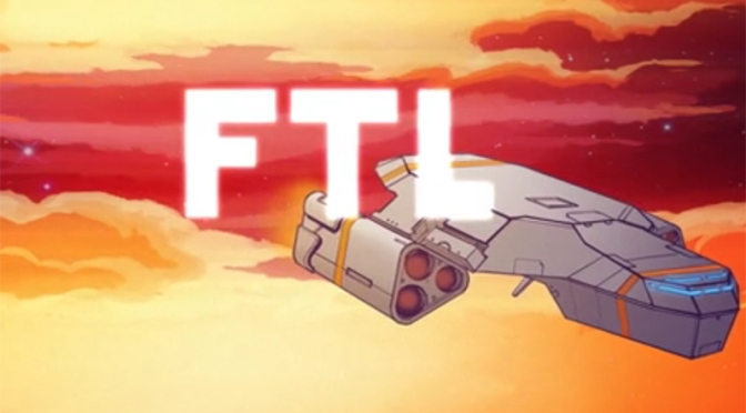 FTL: Advanced Edition and the difficulty problem