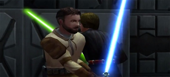 The 5 best Star Wars video game characters