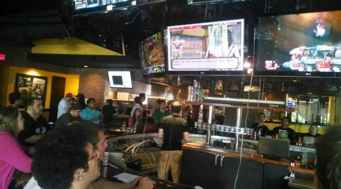 Endgame to host 'beta test' gaming party July 12