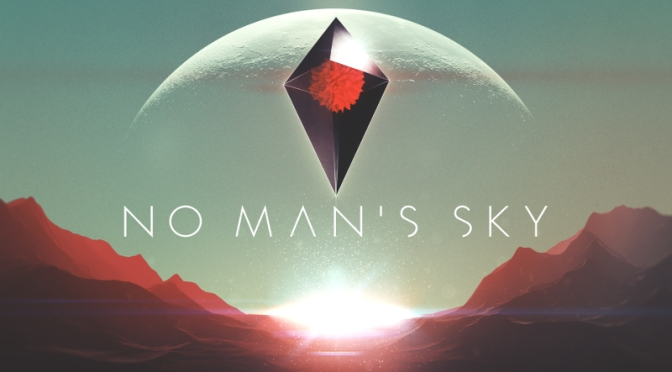 No Man's Sky: Set course for planet Hype