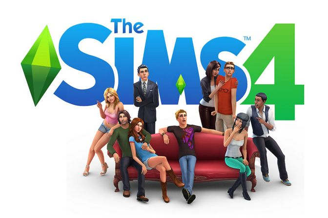 Arizona Gamer reviews The Sims 4