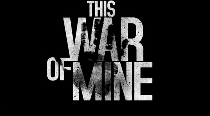 Arizona Gamer reviews This War of Mine