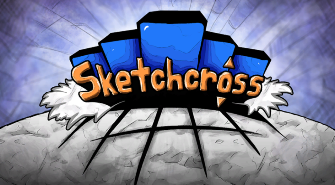Sketchcross aims to fill void in PS Vita market