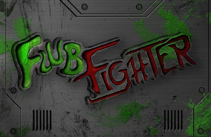 Flub Fighter Heads to Phoenix Comicon