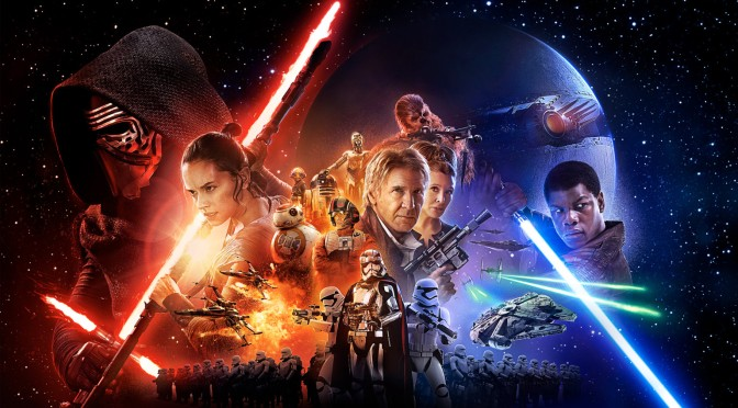 I've Got A Bad Feeling About 'The Force Awakens'