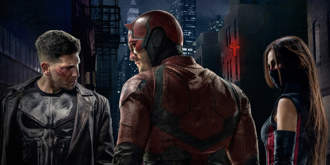 Daredevil Season 2 Review: Lost in the Dark